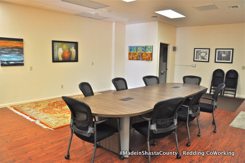 Made in Shasta County – Part 27: Redding CoWorking