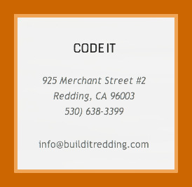 Made in Shasta County – Part 22: Code IT Redding
