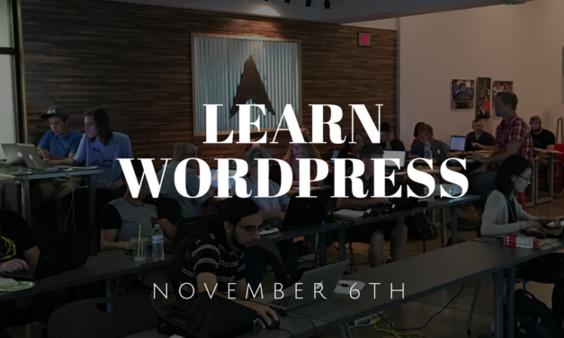 Redding's Cloud Wise Academy launches next WordPress course on November 6th