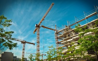 Available Building Sites in Shasta County