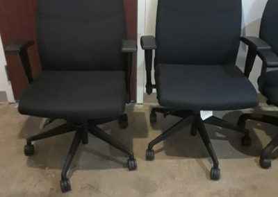 Rolling Office Chairs 1