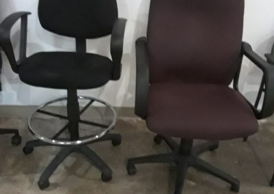 Rolling Office Chairs 2