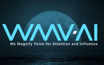 Press Release: Startup Utilizing Voice Technology Built On The Blockchain Will Impact Billions