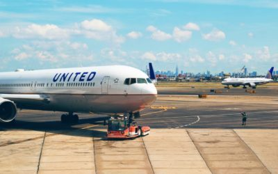 United Airlines to begin service between Redding and LA