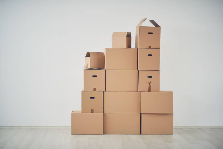 How To Plan And Organize An Office Or Business Move