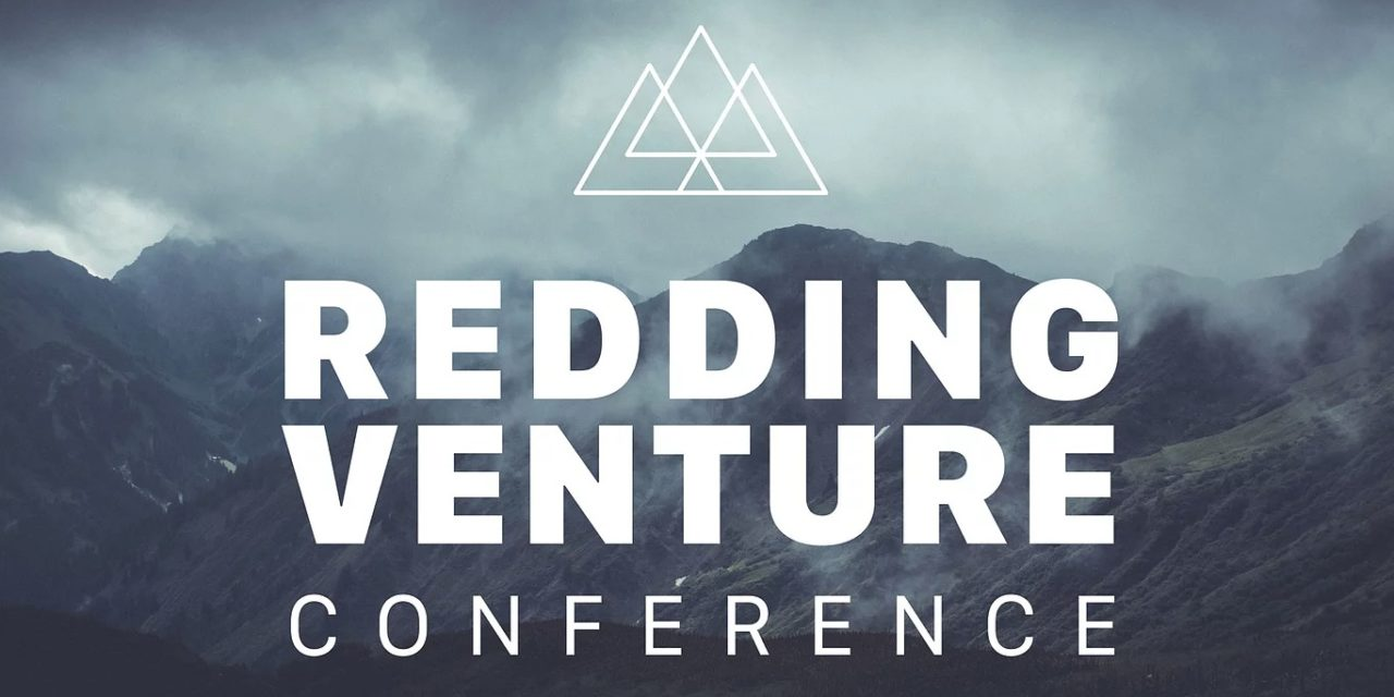 Shasta EDC May 2019 Update: Redding Venture Conference