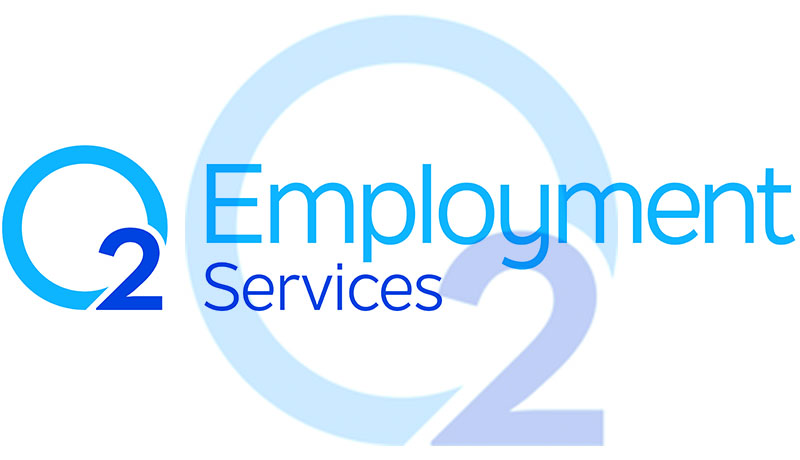We are pleased to welcome O2 Employment Services to our family of Shasta EDC investors.